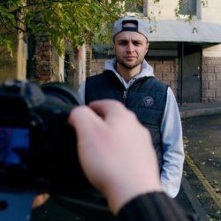 Дань уважения русскому хип-хоп от Аффект Соло в новом видео «Посыл»
