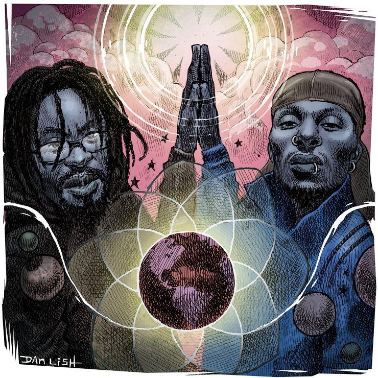 Свежие треки с запада: No Malice, R-Mean, Jeezy, Big Twins, Prodigy (Mobb Deep), Mr. Lif, Del The Funky Homosapien, Black Milk, Berner и Mista Fab