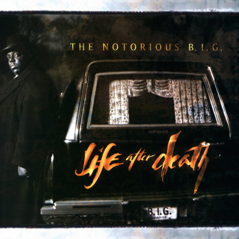Notorious BIG - «Life After Death» (1997)