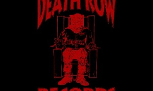 Краткая история Death Row Records