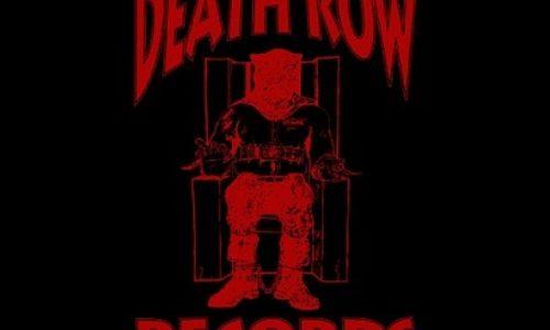 Краткая история Death Row Records