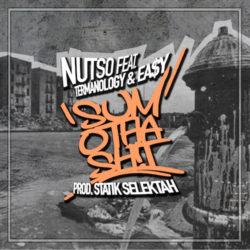 Новое видео Nutso, Termanology & Ea$y «Sum Otha Sh!t» (Prod. by Statik Selektah)