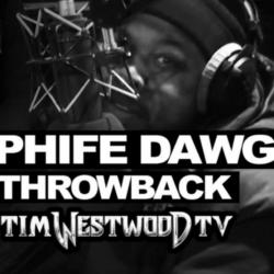 Фристайл от Phife Dawg (A Tribe Called Quest), Wild Child и Madlib, записанный в 1999 году