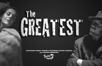 Премьера клипа от R.A. the Rugged Man и Marcella Puppini — «The Greatest»