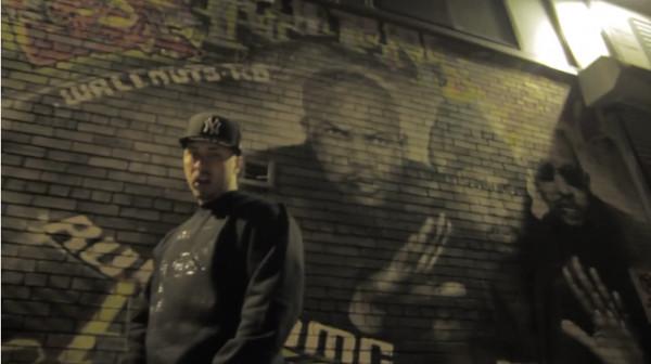 Новое видео от молодого MC из Квинса Truth — «How It's Supposed 2 Be»