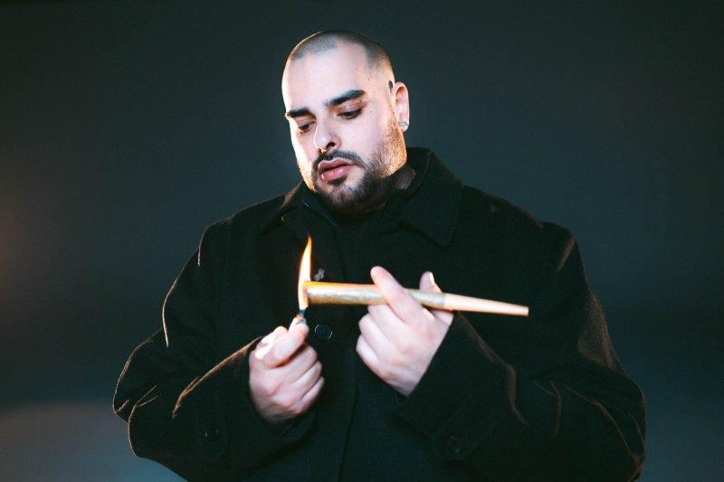 Berner анонсировал выход нового альбома и выпустил клип «Best Thang Smokin», при участии Wiz Khalifa, Snoop Dogg и B-Real. Обложка и треклист нового релиза прилагаются