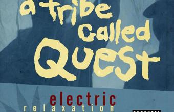 Wiz Khalifa записал трибьют группе A Tribe Called Quest