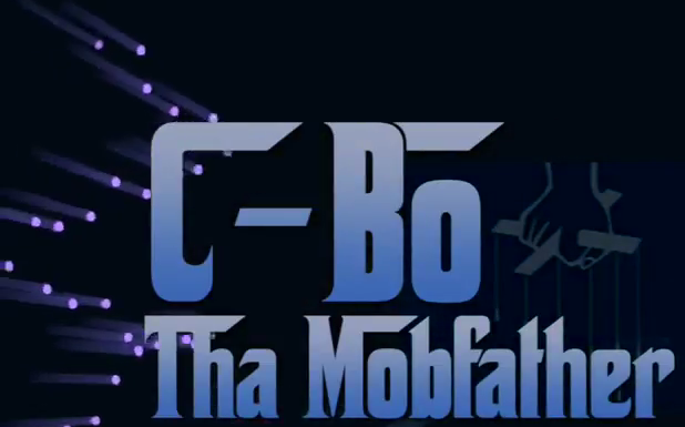 Промо видео C-Bo «Straight Killa»