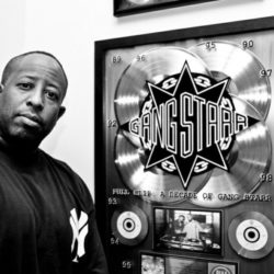 Happy B-Day DJ Premier! 50 лет легендарному диджею, битмейкеру и продюсеру