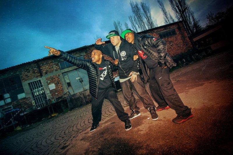 ONYX «The Tunnel» Big Kap Tribute Rmx ft Ali Vegas, Nature, Steele & Sadat X (Prod by Snowgoons)
