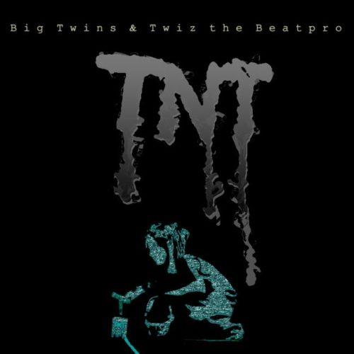 Big Twins & Twiz The Beat Pro — «TNTU». Премьера альбома + клип на трек «Paranoid», при участии Godfather Pt. III
