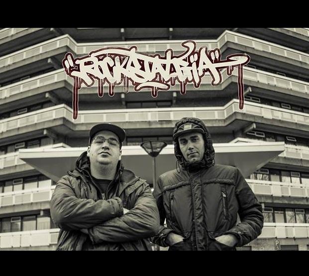 Голландия-Швейцария: Позитивное видео от Jace Abstract & Robin Da Landlord «Rockstalgia»