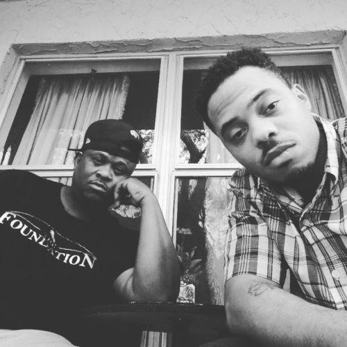 The Foundation: хватит слушать всякое посредственное дерьмо! Мы покажем вам, что такое настоящий хип-хоп!