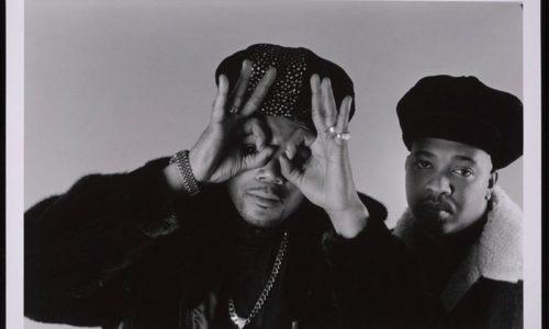 Винтажные Хип-Хоп фото, которые были сделаны ещё до того как Хип-Хоп стал миллиардной индустрией