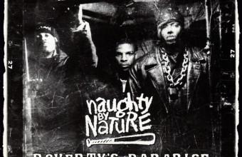 Этот день в Хип-Хопе: Naughty by Nature