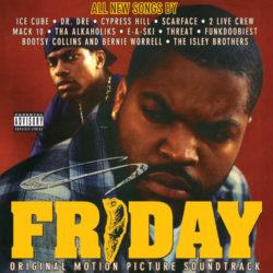Этот день в Хип-Хопе: саундтрек к фильму «Пятница»