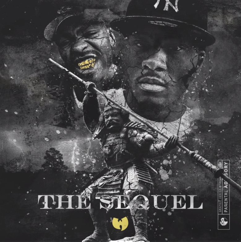 iNTeLL feat. Method Man «The Sequel»