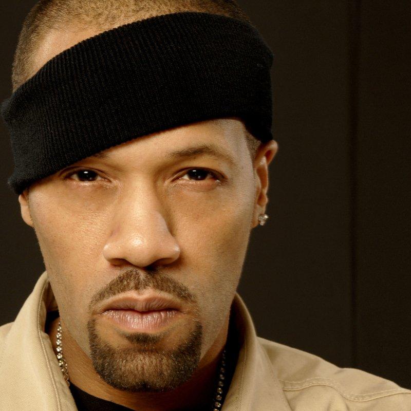 Этот день в хип-хопе: День рождения Redman