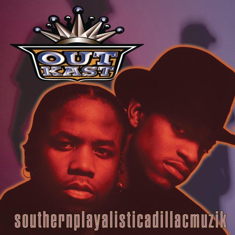 Этот день в хип-хопе: OutKast – «Southernplayalisticadillacmuzik»