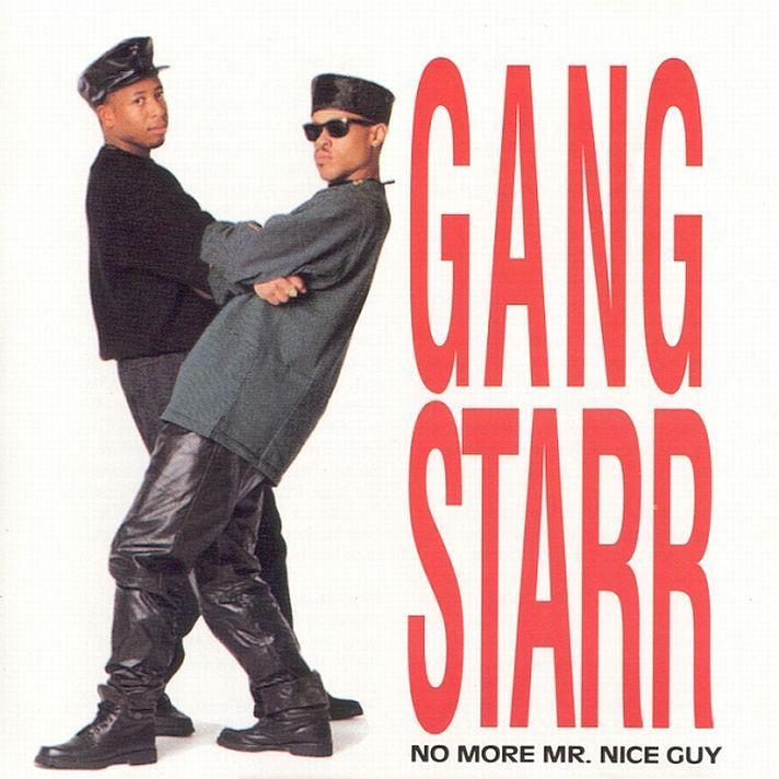 Этот день в хип-хопе: Gang Starr – «No More Mr. Nice Guy»