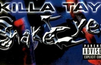 Рецензия на альбом Killa Tay «Snake Eyes» (2000)