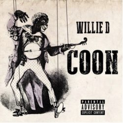Willie D (Geto Boys) снял видео на трэк «Coon»