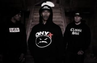 Onyx — BOOM!! [Prod by Snowgoons]