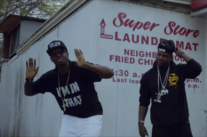 Новое видео от Yung Knowledge при участии Dr. Drip и Stevie Stone «I'm On That»