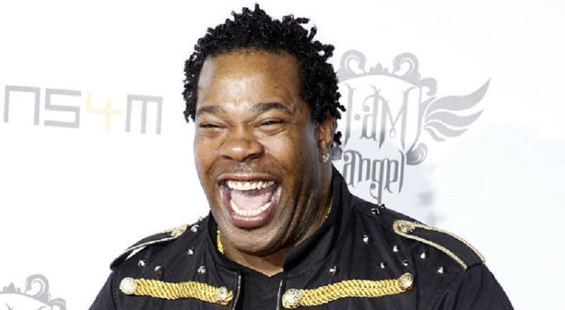 Busta Rhymes примет участие в эпизоде телесериала «Fresh Off The Boat»