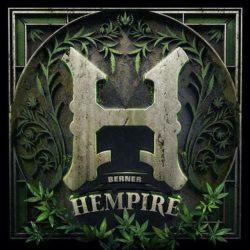 Berner — «Hempire». Премьера альбома