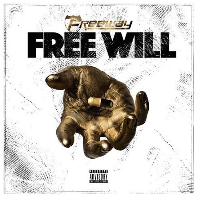 Freeway — «Free Will». Премьера альбома