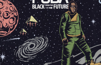 "Grand Puba — ""Black From The Future"". Новый альбом от участника Brand Nubian"
