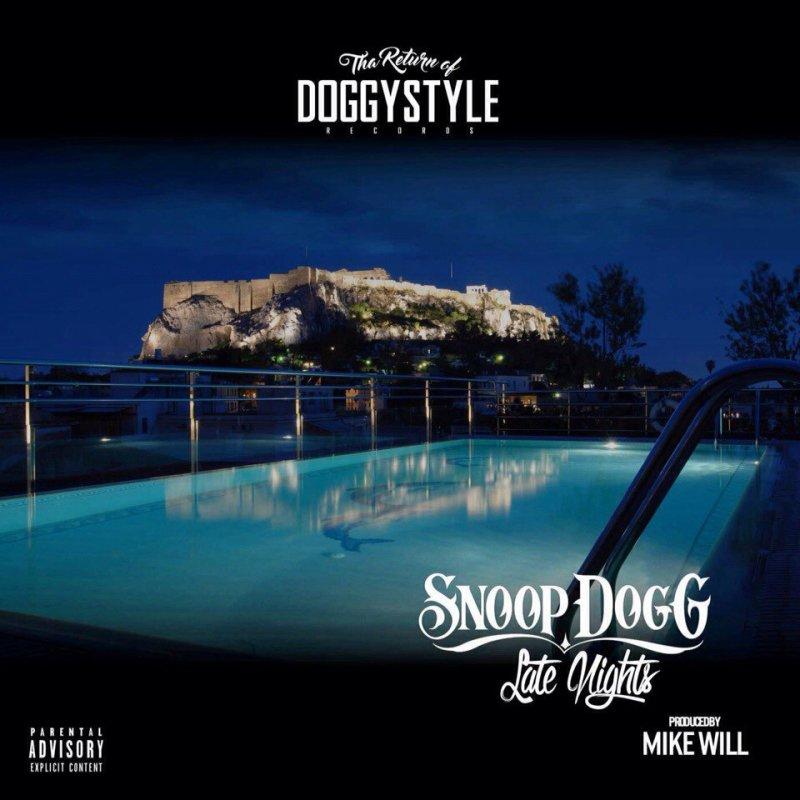 Snoop Dogg готовит рэп-альбом. Слушаем новый сольный сингл
