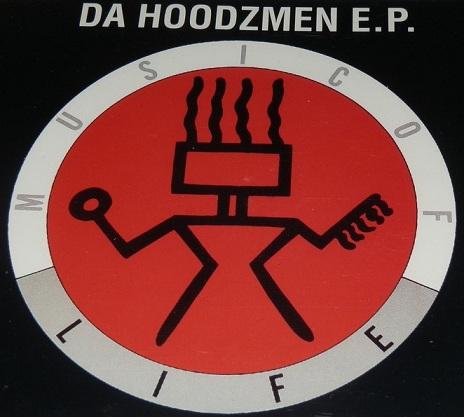 Очередной бриллиант из прошлого: «Da Hoodzmen EP» (1993)