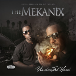 Премьра клипа! The Mekanix «On My Hustle» (feat. Keak Da Sneak, Iamsu!, J. Stalin, 4rAx & Iesha Brooks)