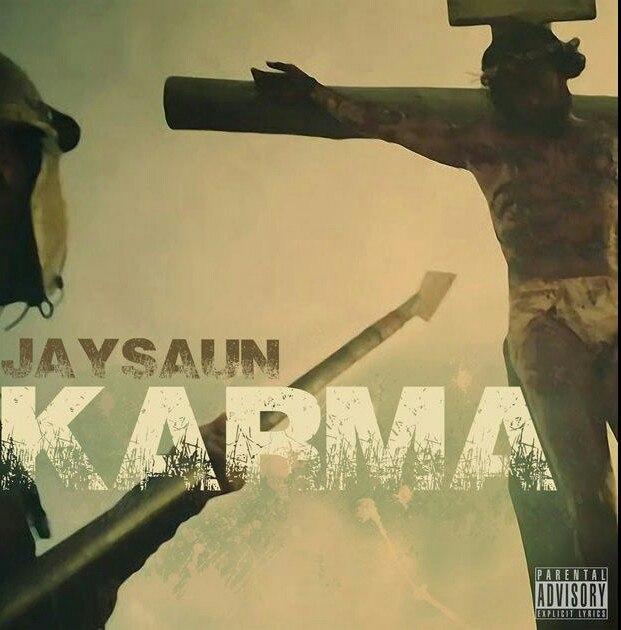 MC из Бостона Jaysaun с провокационным клипом «Karma»