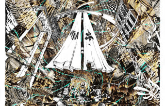 TrueMasterz & Da Shogunz «Rap Buddhaz» (2016)