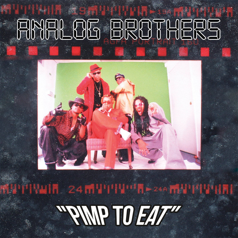 Mello Music Group переиздаст релиз Analog Brothers (Kool Keith, Ice-T, Marc Live,…)