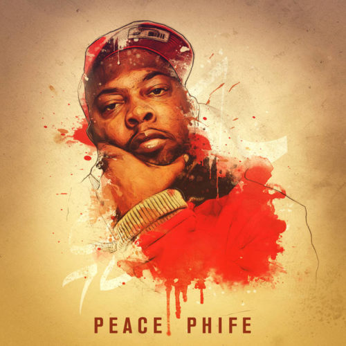 Dres (Black Sheep), Red Alert, Chi Ali и Sadat X (Brand Nubian) записали свой трибьют Phife Dawg