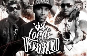 Lords of the Underground с новым видео «Magic»