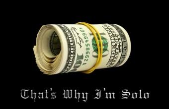 Новый сингл Loesta «That's Why I'm Solo»