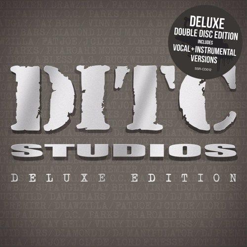 D.I.T.C. закончили работу над своим новым альбомом!