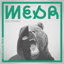 Новый трек от mesr «Еще Не Вышел»