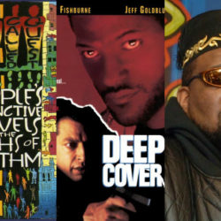 Этот день в Хип-Хопе: A Tribe Called Quest, фильм «Deep Cover» и Afrika  Bambaataa