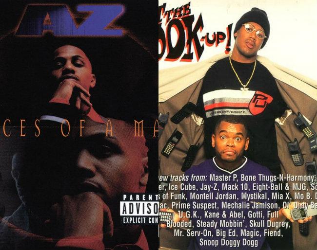 Этот день в хип-хопе: второй альбом AZ и саундтрек к фильму «I Got the Hook Up!»
