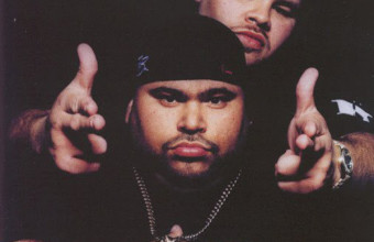 Fat Joe зачитал куплет из трека «Twinz» в эфире радио