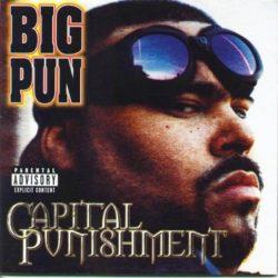 Этот день в Хип-Хопе: Big Pun – «Capital Punishment»