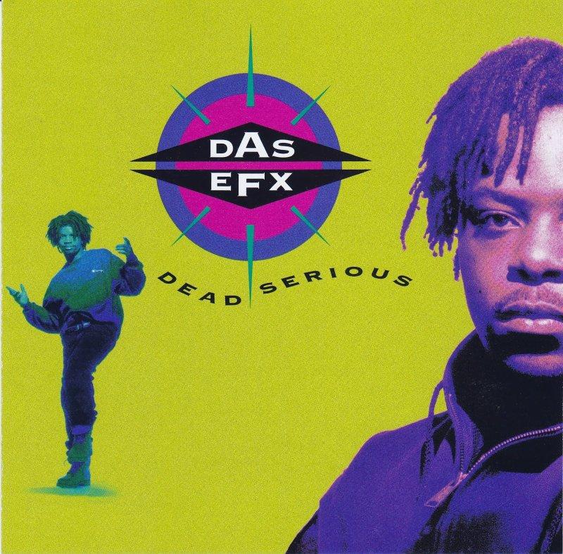 Этот день в хип-хопе: Das EFX — «Dead Serious»