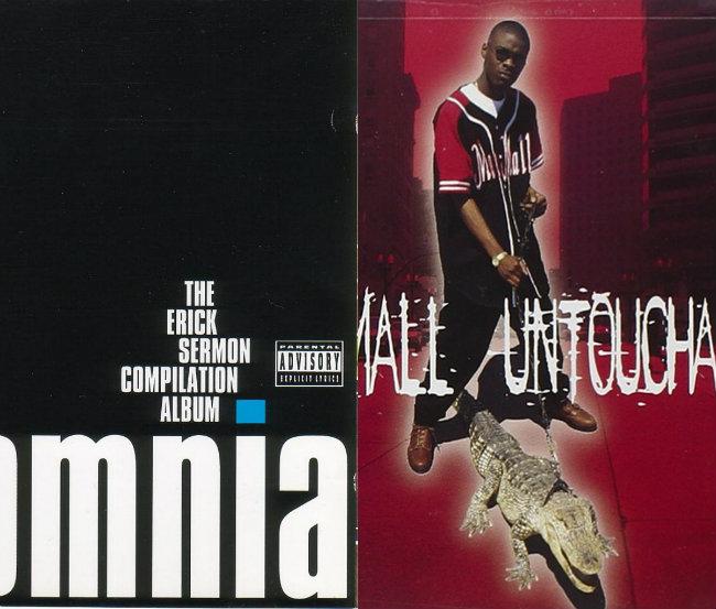Этот день в хип-хопе: Erick Sermon и Mac Mall