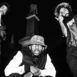 Flatbush Zombies: мы создаём постапокалиптическую музыку Нью-Йорка